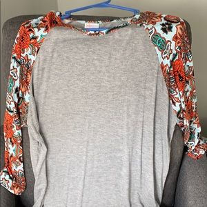 Women's Lularoe Randy